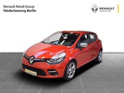 gebraucht Renault Clio IV 0.9 TCE 90 ECO² LUXE ENERGY