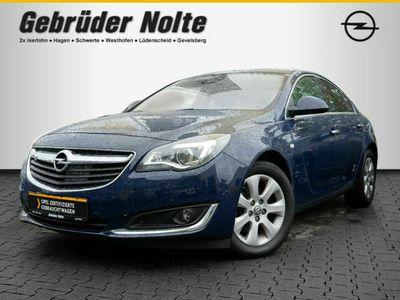 gebraucht Opel Insignia 2.0 CDTI INTELLILINK XENON NAVI EU6