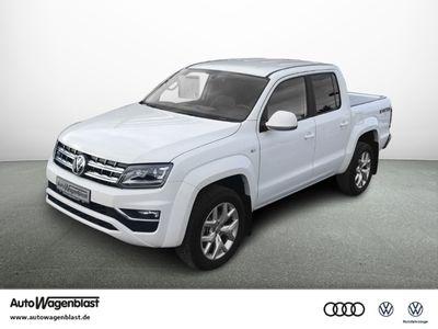 gebraucht VW Amarok SingleCab DC Highline V6 3.0TDI AHK+XENON+STANDHZG