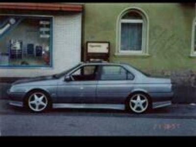 gebraucht Alfa Romeo 164 3.0 V6 24V QV