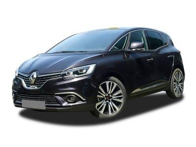 gebraucht Renault Scénic Initiale Paris TCe 130 NAVI SHZ PDC KLIMA