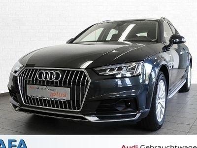 gebraucht Audi A4 Allroad quattro 3,0 TDI S tronic AHK,Matrix LED,Navi+,Pano,virt.CP