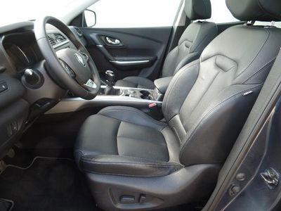 gebraucht Renault Kadjar 1.6 dCi 130 Bose Edition 4x4 + Leder !!! Protecti