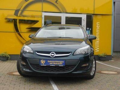 gebraucht Opel Astra SPORTS TOURER