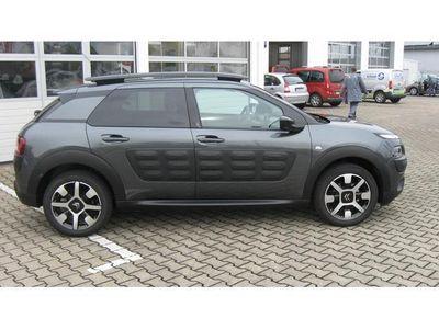 gebraucht Citroën C4 Cactus e-THP 110 Shine, Navi, Rückfahrkamera,