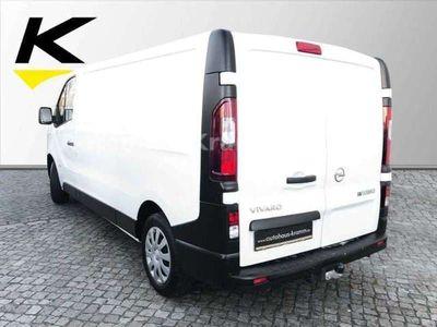 gebraucht Opel Vivaro B Kasten L2H1 2,9t 1.6 CDTI Biturbo Klima Temp PDC
