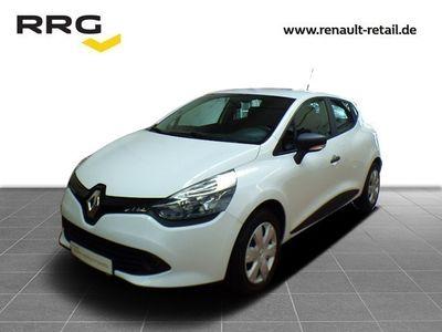 gebraucht Renault Clio IV 1.2 16V 65 Authentique