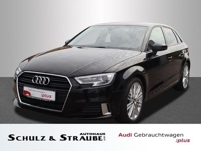 gebraucht Audi A3 Sportback Sport 1,4 TFSI KLIMA XENON ALU DAB+