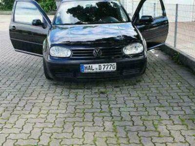 gebraucht VW Golf IV tdi