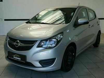 gebraucht Opel Karl 1.0 ECOTEC Start/Stop Edition Klima*Sitzhei
