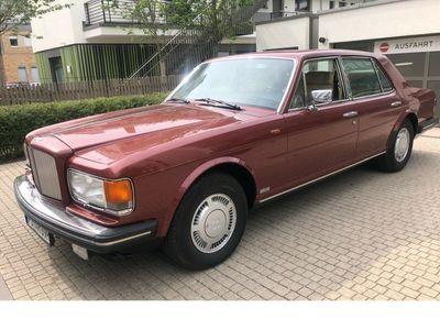 gebraucht Bentley Mulsanne Turbo