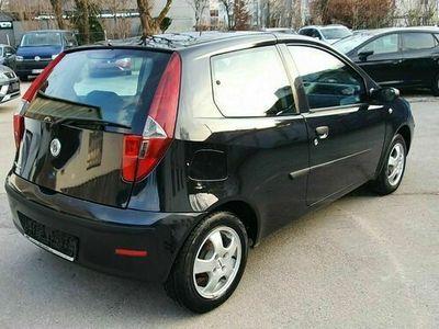 gebraucht Fiat Punto 1.2 als Kleinwagen in dachau