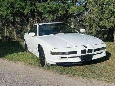 gebraucht BMW 850 Ci E31 Coupe in Alpinawei...
