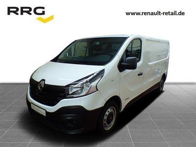 usata Renault Trafic Kasten dCi 145 L2H1 2,9t Komfort