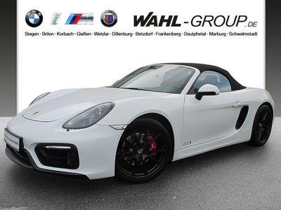 gebraucht Porsche Boxster GTS   DKG (PDK)   Navi Xenon PDC