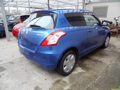 gebraucht Suzuki Swift 1.2 mit Klimaanlage + Einparkhilfe