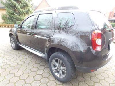 """gebraucht Dacia Duster dCi 110 FAP 4x2 Prestige """"Ledersitze"""""""