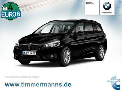 gebraucht BMW 216 Gran Tourer i