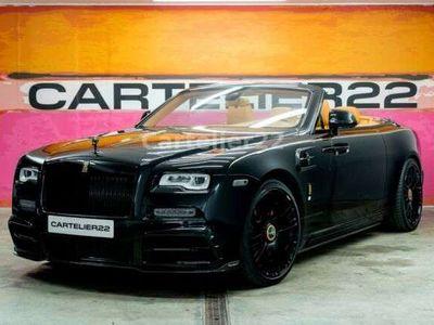 gebraucht Rolls Royce Dawn Mansory FULL Custom KIT STOCK