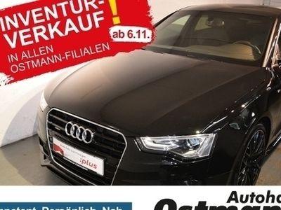 gebraucht Audi A5 Sportback 2.0 TDI quattro Sport Edition*S lin