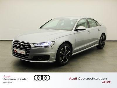 gebraucht Audi A6 Limousine 3.0 TDI quattro/LED/BOSE/LEDER/NAVI