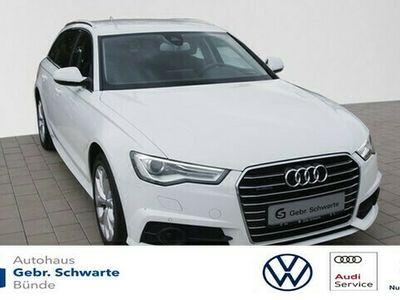 gebraucht Audi A6 Avant 3.0 TDI S-tronic quattro XENON+NAVI+ACC