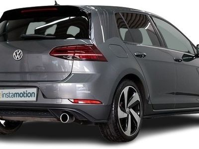 gebraucht VW Golf GolfGTI DSG LED Navi ActiveInfo LM18