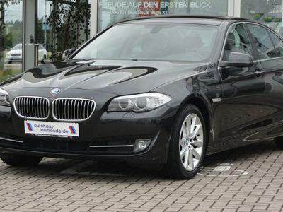 käytetty BMW 525 d xDrive Aut.,Navi,HiFi,AHK,Schiebed.,Xenon