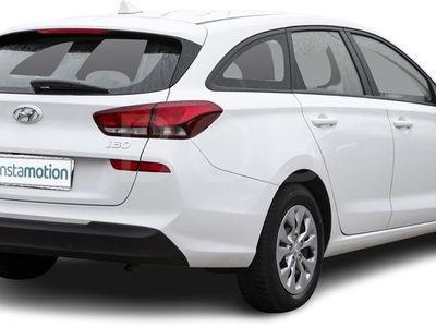 gebraucht Hyundai i30 i30cw Family NAVI SHZ KAMERA BT