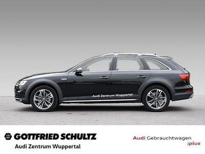 gebraucht Audi A4 Allroad 3.0 TDI S-tronic Klima plus, Klimaautom - Klima,Xenon,Sitzheizung,Alu,Servo,
