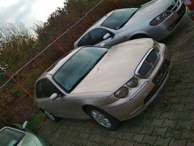 gebraucht Rover 75 Gebrauchtwagen zum Gebrauchen, Verwerten wie auch ...