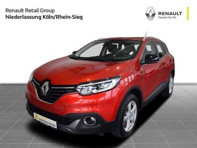 gebraucht Renault Kadjar 1.6 dCi 130 BOSE EDITION Bose Edition EN
