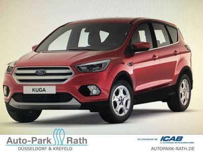 gebraucht Ford Kuga Trend 1,5l Ecoboost, Winter-Paket, Park-Assistent