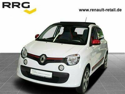 gebraucht Renault Twingo Dynamique Faltdach Klima PDC uvm.
