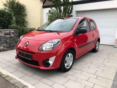 gebraucht Renault Twingo 1.2 LEV 16V 75 eco2