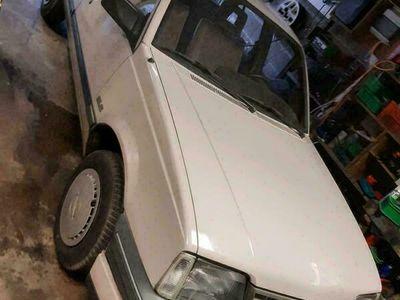 gebraucht Opel Ascona C-CC zum Restaurieren