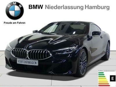 käytetty BMW M850 xDrive Coupé Navi Memory Harman Kardon LED