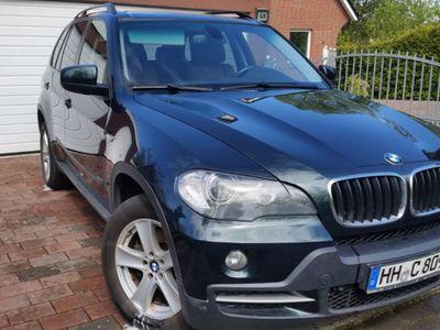 gebraucht BMW X5 xDrive30d VOLL, Gepflegt