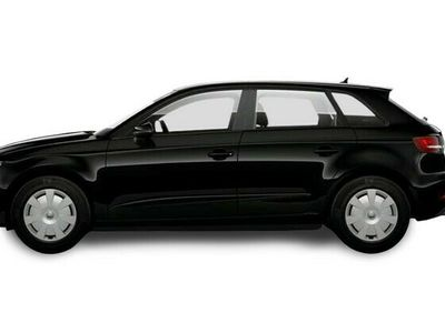 gebraucht Audi A3 Sportback 1.0 TFSI basis MMI Navi, Bi-Xenon