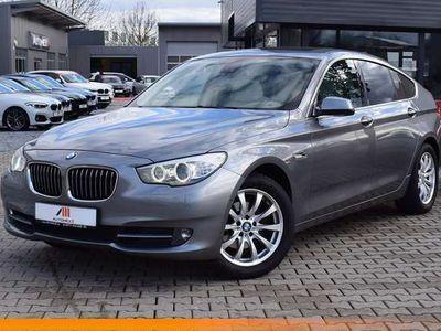 gebraucht BMW 530 Gran Turismo d Aut. NaviProf HiFi LED Pano HUD 360°