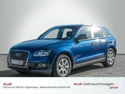 gebraucht Audi Q5 2.0 TDI EU6 WHATSAPP:+4915735984888