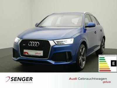 gebraucht Audi RS3 2.5 TFSI quattro Navi Anfahrassistent LED Fahrzeuge kaufen und verkaufen