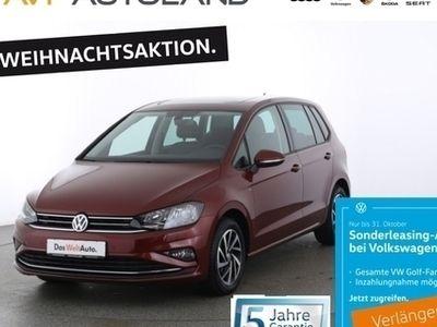 gebraucht VW Golf Sportsvan 1.6 TDI BMT DSG JOIN | NAVI |