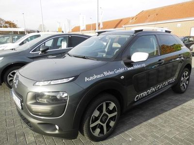 gebraucht Citroën C4 Cactus Pure Tech 110 Stop&Start Selection