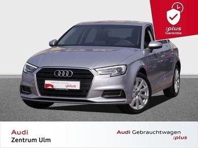 gebraucht Audi A3 Limousine Design