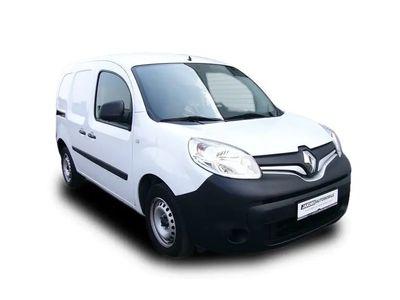 gebraucht Renault Kangoo 1.5 dci Extra Kasten Klima E-Paket PDC