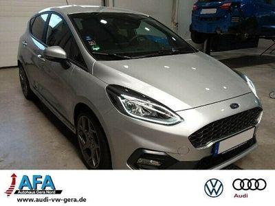 gebraucht Ford Fiesta ST 1,5 EcoBoost Navi*SYNC*SHZ