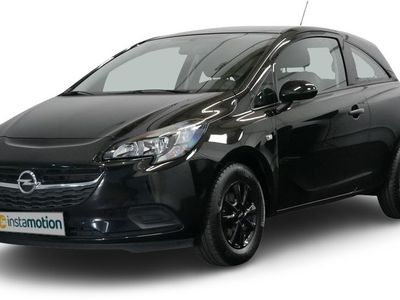 gebraucht Opel Corsa CorsaE 1.2 Selection KlimaZV el. Fenster