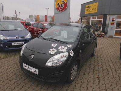 gebraucht Renault Twingo 1.2 Expression Klimaanlage
