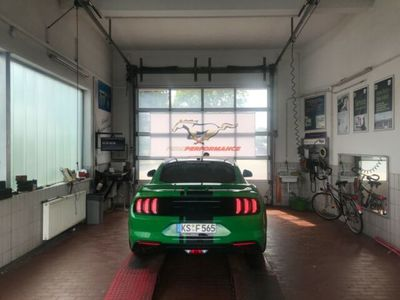 gebraucht Ford Mustang GT Fastback 5.0 Ti-VCT V8 Aut.